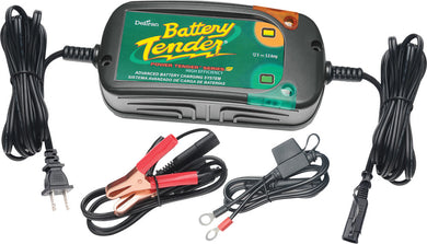 BATTERY CHARGER PLUS 5AMP