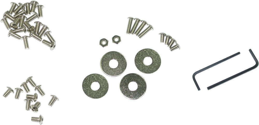 Hardware Kit For Saddlebag Latch Kit