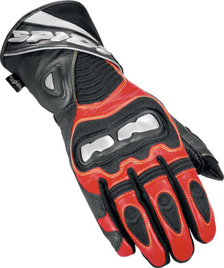 SPORT EVO GLOVE BLACK/RED S