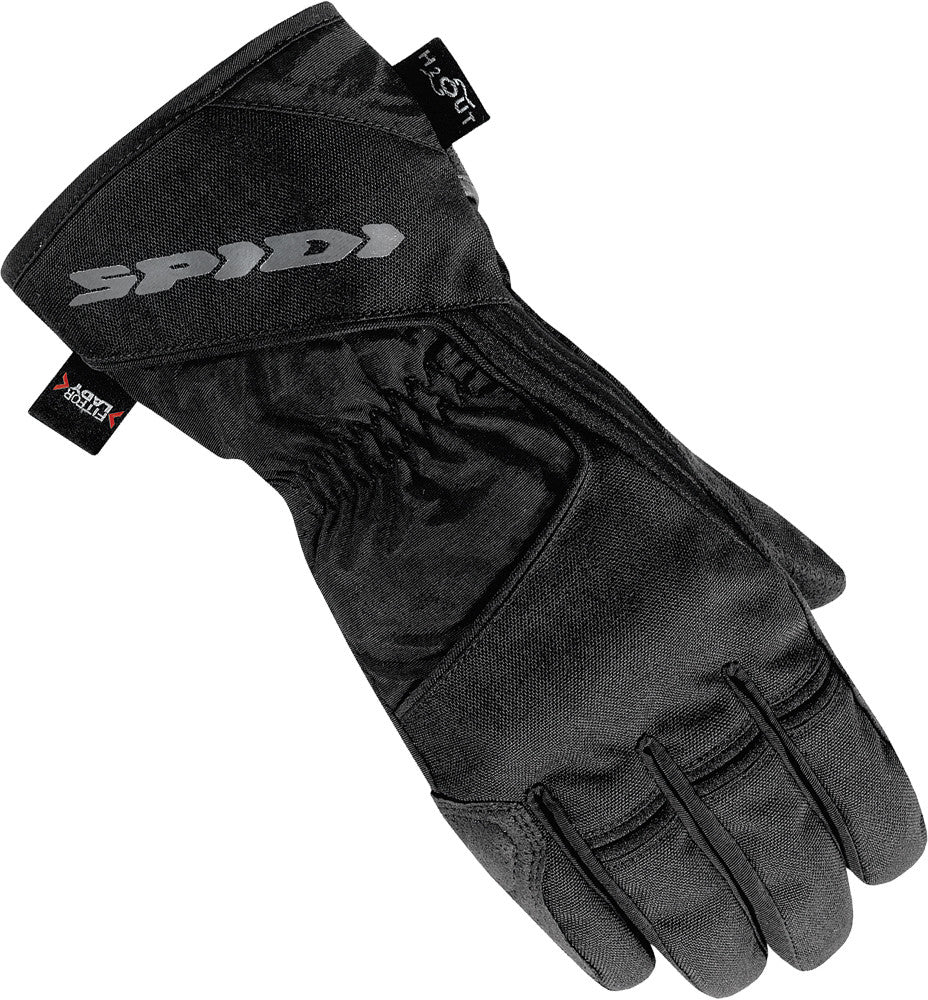 ZODIAC H2OUT LADIES GLOVES BLACK X