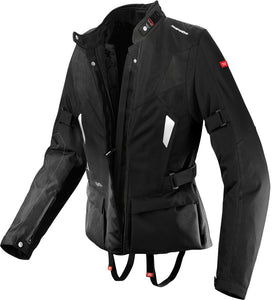 VOYAGER LADIES H2OUT JACKET BLACK L