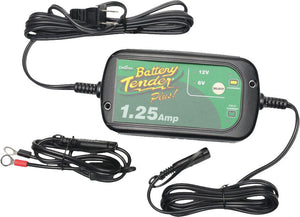 1.25 Amp Selectable Charger 6/12 Volt
