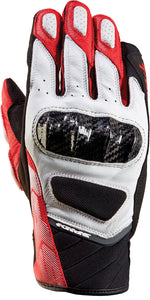 STR-4 COUPE GLOVE RED/BLACK 2XL