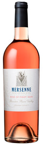 Mersenne 2018 Russian River Valley Pinot Noir Rose - Region Wine Club LLC
