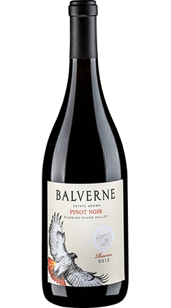 wine shop Balverne 2015 Reserve Pinot Noir, Estate Russian River Valley