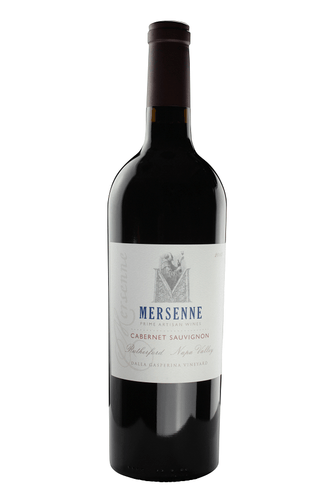 Mersenne 2013 Cabernet Sauvignon Single Vineyard - Napa - Region Wine Club LLC