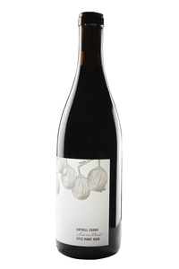 Anthill Farms 2016 Pinot Noir Sonoma Coast California - Region Wine Club LLC