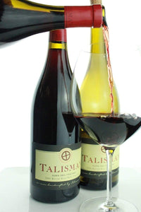 Talisman 2006 Adastra Vineyard Pinot Noir - Region Wine Club LLC