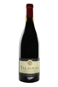Talisman Thorn Ridge Vineyard 2006 Sonoma Coast Pinot Noir - Region Wine Club LLC