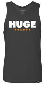 Unisex Tank Top - Wordmark Logo