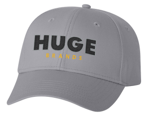 Dad Hat - Wordmark Logo