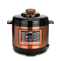 Nonstick Cooking Pot Crockpots Pressure Cooker Sterilize
