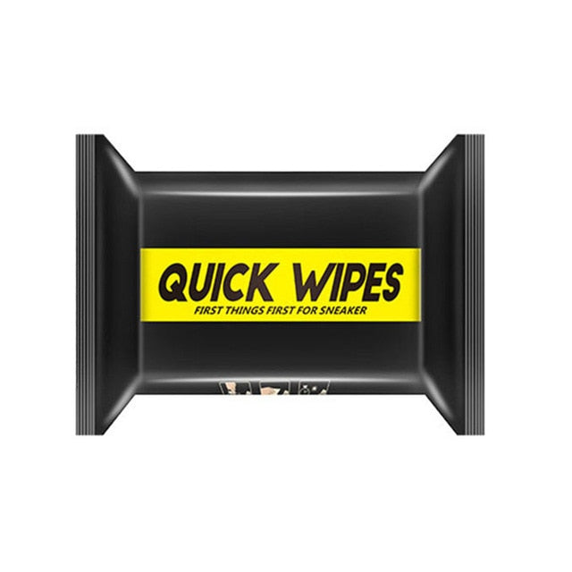Sneaker Quick wipes