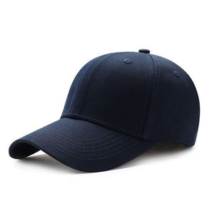 Plain Dad Hat (UNISEX)