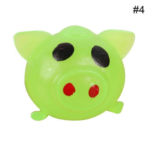 Image of SPLAT PIG