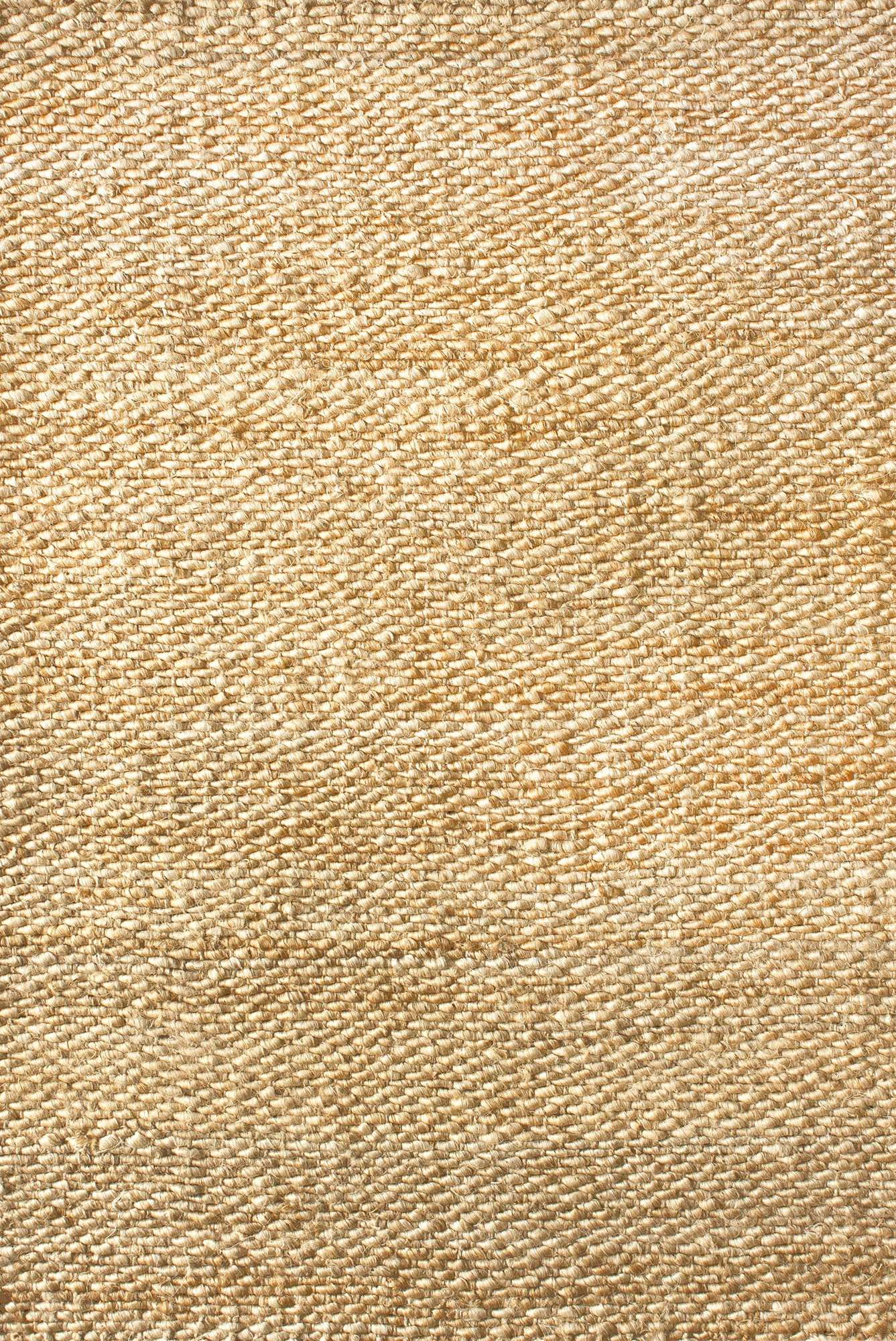 nuLOOM Hand Woven Hailey Jute ON01A Area Rug