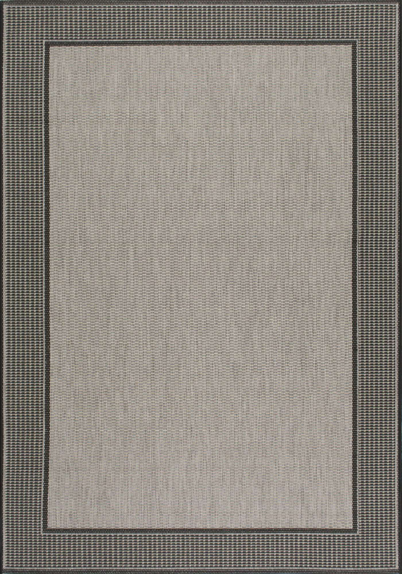 nuLOOM Machine Made Outdoor Gris OWDN05A Area Rug