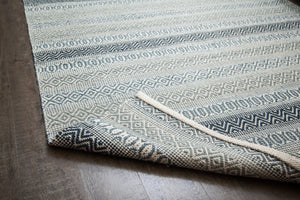 Anji Mountain Haze Area Rug