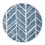 Anji Mountain Alder Blue Area Rug