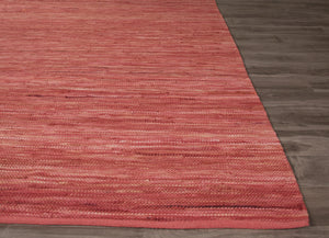 Jaipur Living Ann ANN05 Red Solids/Heather Area Rug