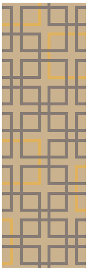 Surya Artist Studio ART231 Grey/Neutral Contemporary Area Rug