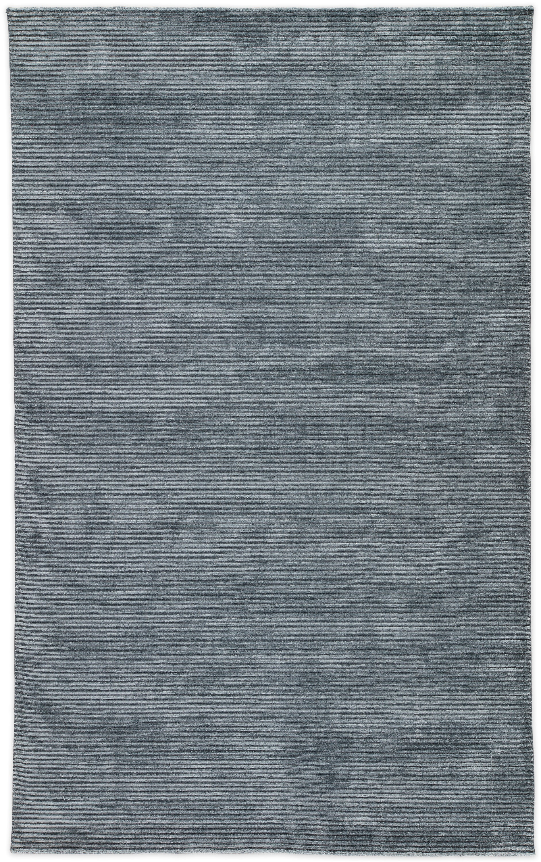 Jaipur Living Basis BI23 Blue Solid Area Rug