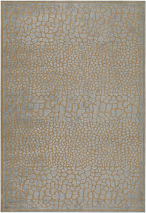 Surya Basilica BSL7111 Grey Contemporary Area Rug