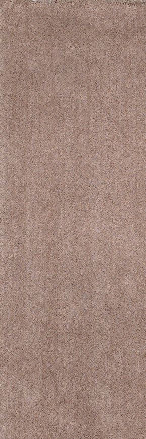 Kas Rugs Bliss 1551 Beige Shag Area Rug