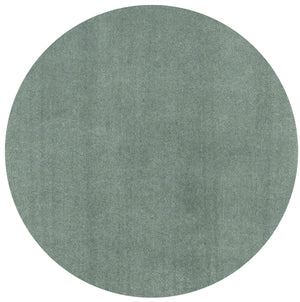 Kas Rugs Bliss 1565 Slate Shag Area Rug