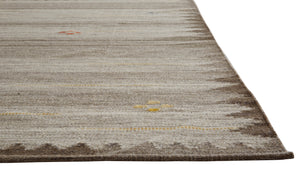 Jaipur Living Carolina CAL03 Neutral Tribal Area Rug