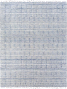 Surya Idina IDI8800 Blue/Neutral Southwest Area Rug