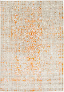 Surya Jax JAX5036 Orange/Brown Classic Area Rug