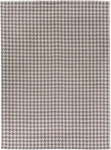 Surya Jigsaw JIG1000 Grey/Grey Natural Fiber and Texture Area Rug