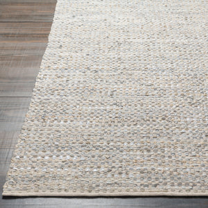 Surya Jamie JMI8005 Grey/Green Animal Area Rug