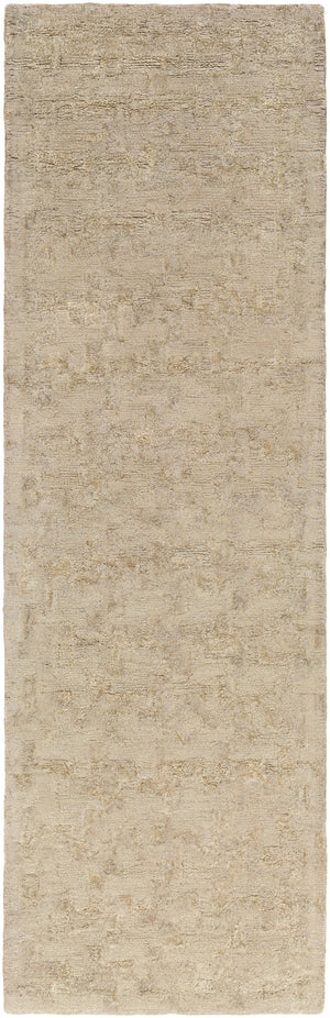 Surya Juliette JUL9009 Neutral Solids and Borders Area Rug