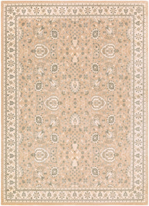 Surya Kansai KNS1001 Brown/Neutral Classic Area Rug