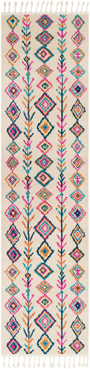 Surya Love Global Pink LOV-2303 Area Rug