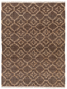 Surya Laural LRL6011 Neutral/Brown Natural Fiber and Texture Area Rug