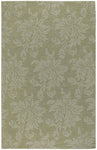 Surya Mystique M172 Green Tone on Tone Area Rug
