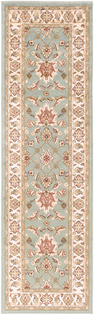 Surya Paramount PAR1028 Neutral/Brown Geometric Area Rug
