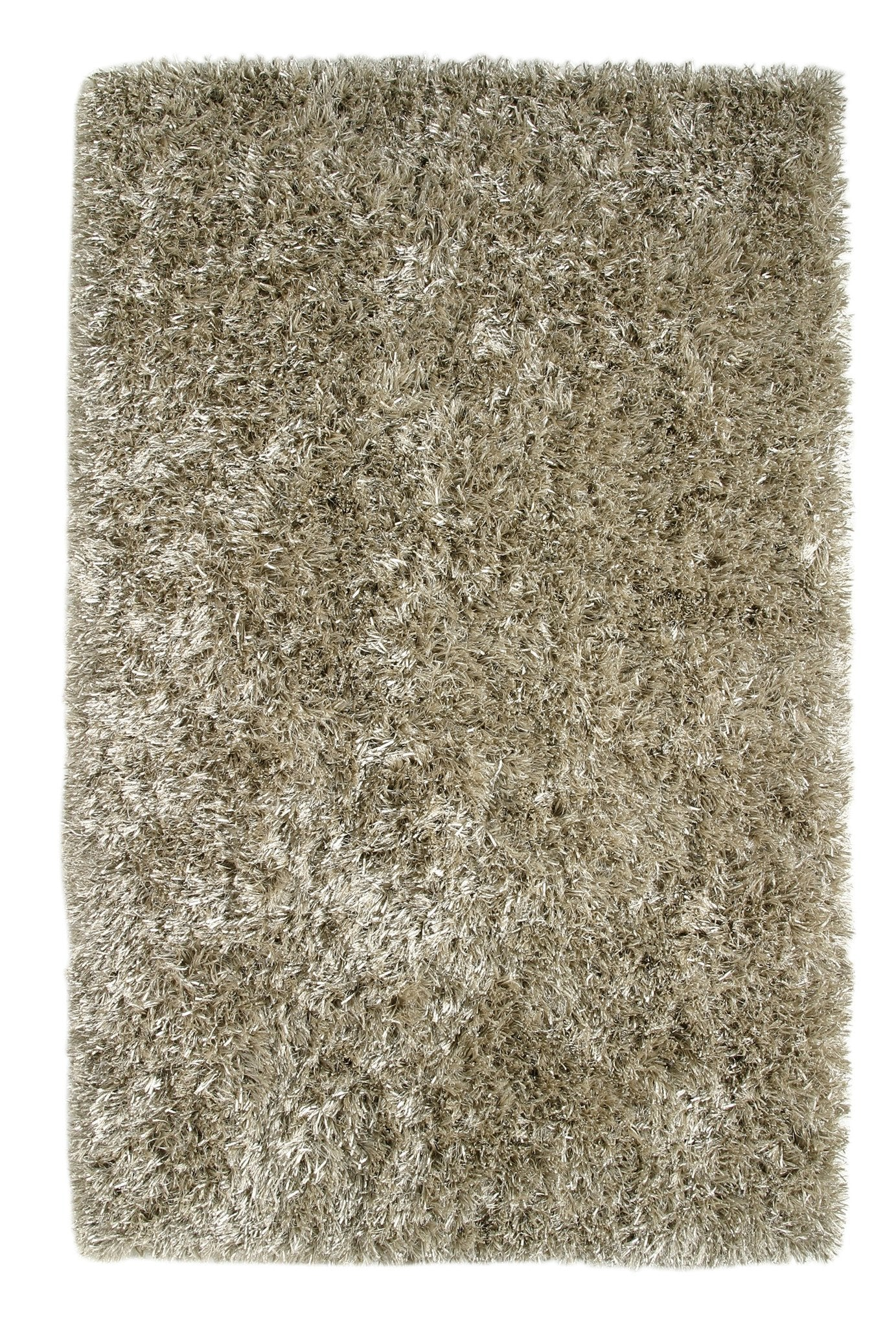 Dynamic Rugs Romance Champagne N/A Rectangle Area Rug