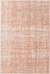 Surya Santa Cruz STZ6015 Orange/Red Modern Area Rug