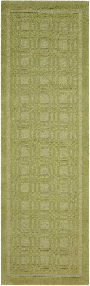 Nourison Westport Lime Area Rug