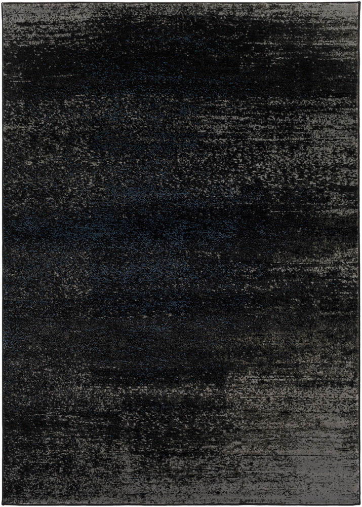 Surya Amadeo ADO1009 Grey/Black Area Rug