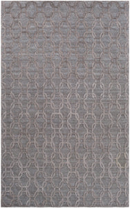 Surya Arete AET1002 Brown Area Rug