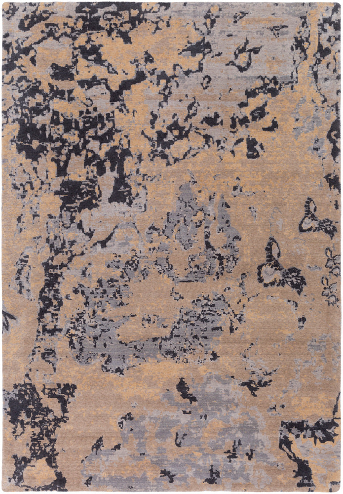 Surya Andromeda ANM1004 Brown/Grey Modern Area Rug