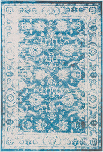 Surya Apricity APY1006 White/Neutral Area Rug