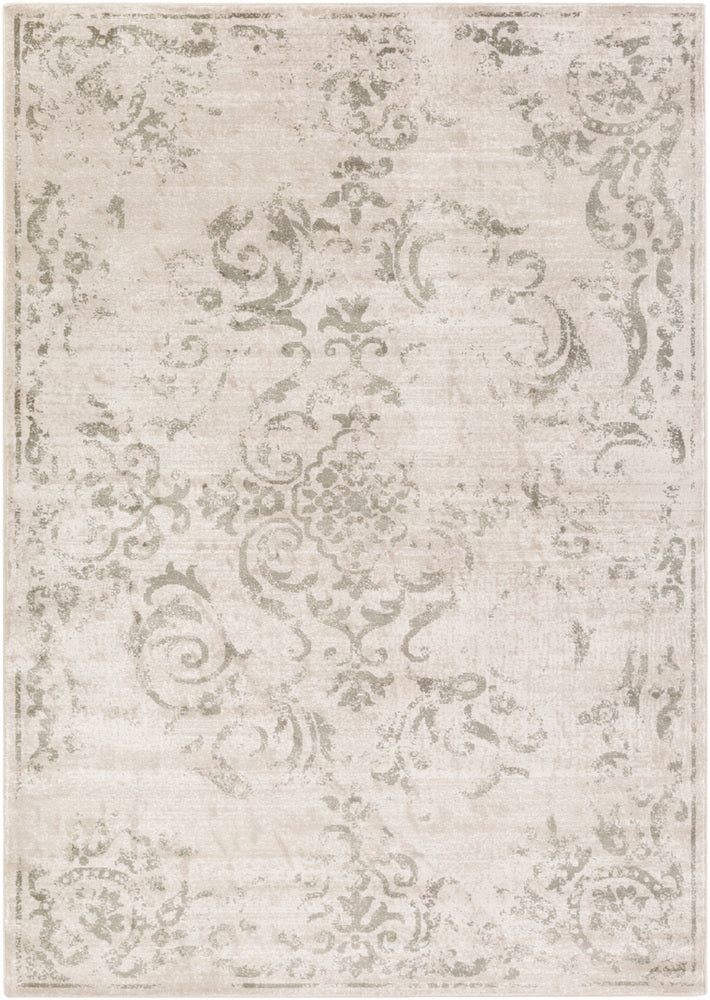 Surya Allegro ARO1015 Neutral/Brown Area Rug