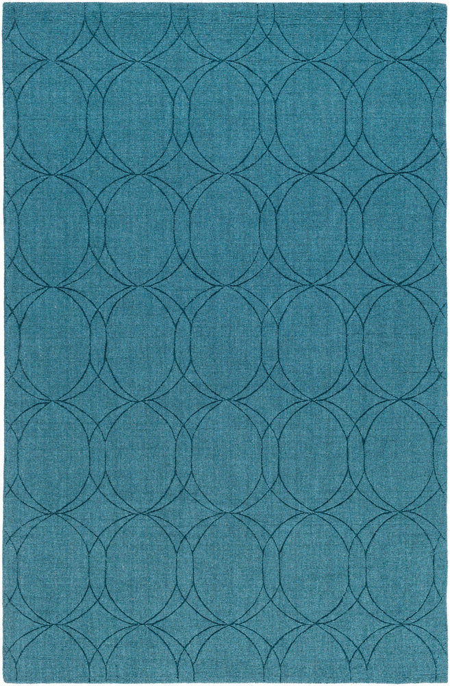 Surya Ashlee ASL1003 Blue Solids and Tonals Area Rug