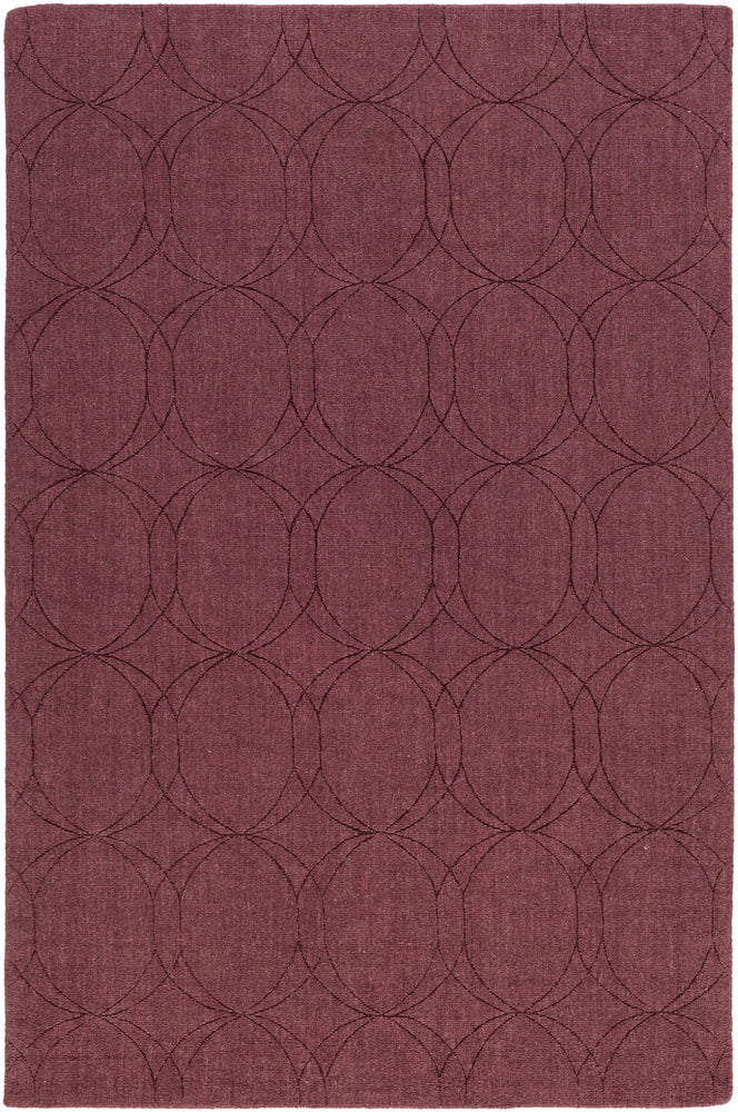 Surya Ashlee ASL1004 Brown Solids and Tonals Area Rug